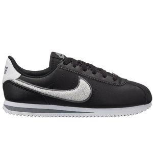 Nike Cortez Basic LTR SE  (GS) AA3496 002
